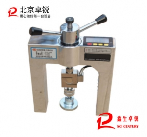 ZRTJ-10S型碳纤维粘结强度检测仪