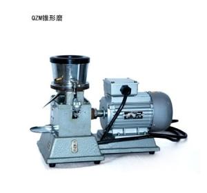 QZM-1型锥形磨使用说明书
