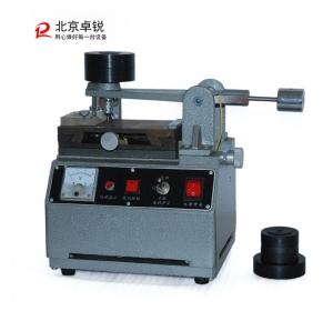 QHZ型新款涂料涂膜划痕试验仪(测定仪)
