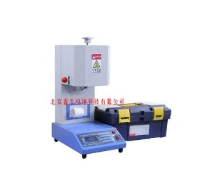 XNR-400AM型熔体流动速率仪(熔融指数仪)
