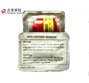 氧指数测定仪专用英国CITY AO2氧传感器