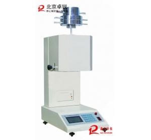 XNR-400型熔融指数测定仪(熔体流动速率仪)