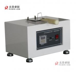防护服抗酸碱测试系统---穿透时间测试仪