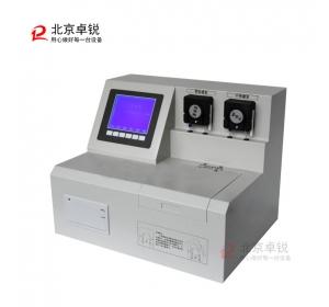 ZR-SZ3001型油品酸值测定仪(石油产品酸值)