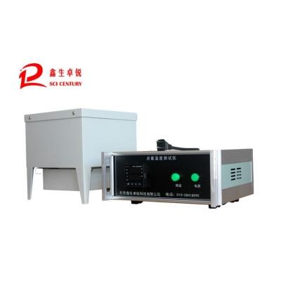 DW-02型塑料点着温度测试仪