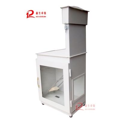 XSF-1防火涂料测试仪(小室法)