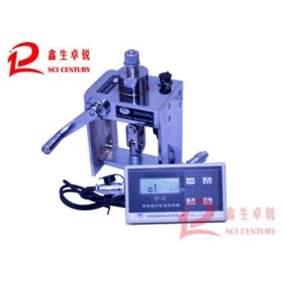 ZR-6000C智能粘结强度检测仪