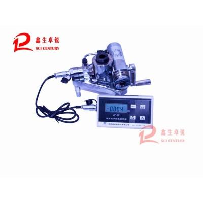 ZR-40型多功能强度检测仪(粘结强度拉拔仪)