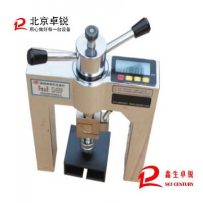 ZR-MD6S型高精度铆钉拉拔仪
