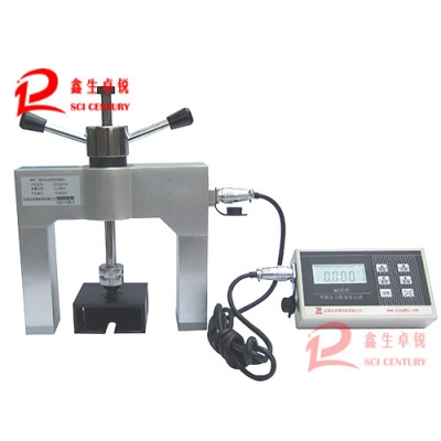 ZRJM-5A型铆钉隔热粘结强度检测仪
