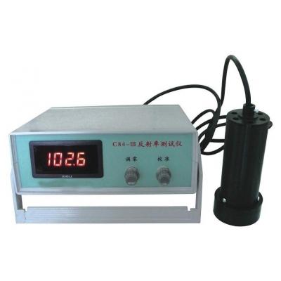 C84-III型反射率测定仪