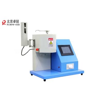 XNR-400D型熔体流动速率仪(熔融指数仪)
