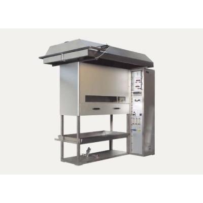 铺地材料热辐射测试仪GB11785
