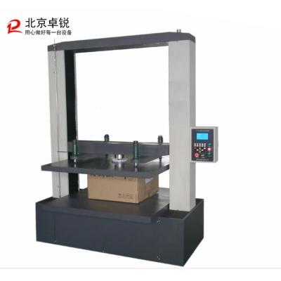 纸箱抗压试验机(纸箱压缩试验仪)