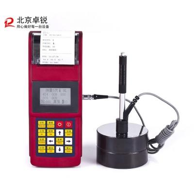 ZR160里氏硬度计(热敏打印、便携式)
