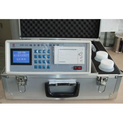 SSWY-910碱含量快速测定仪