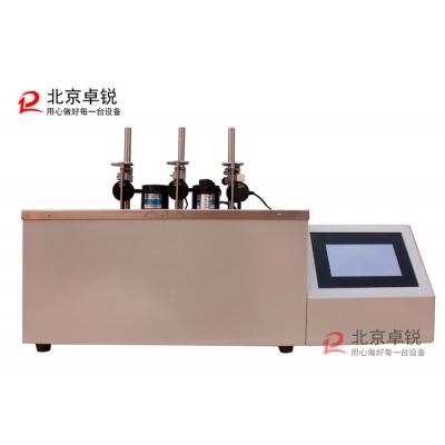 XRW-300G型热变形、维卡软化点温度测定仪
