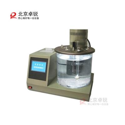 ZR-ND1322型运动粘度测定仪