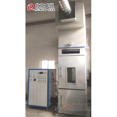 GB/T8625 建筑材料难燃性试验装置