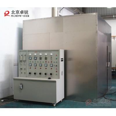 ZR-DGH-2型电缆光缆耐火特性试验装置
